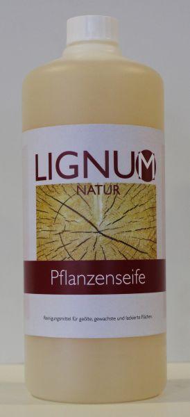 LIGNUM Pflanzenseife 1l