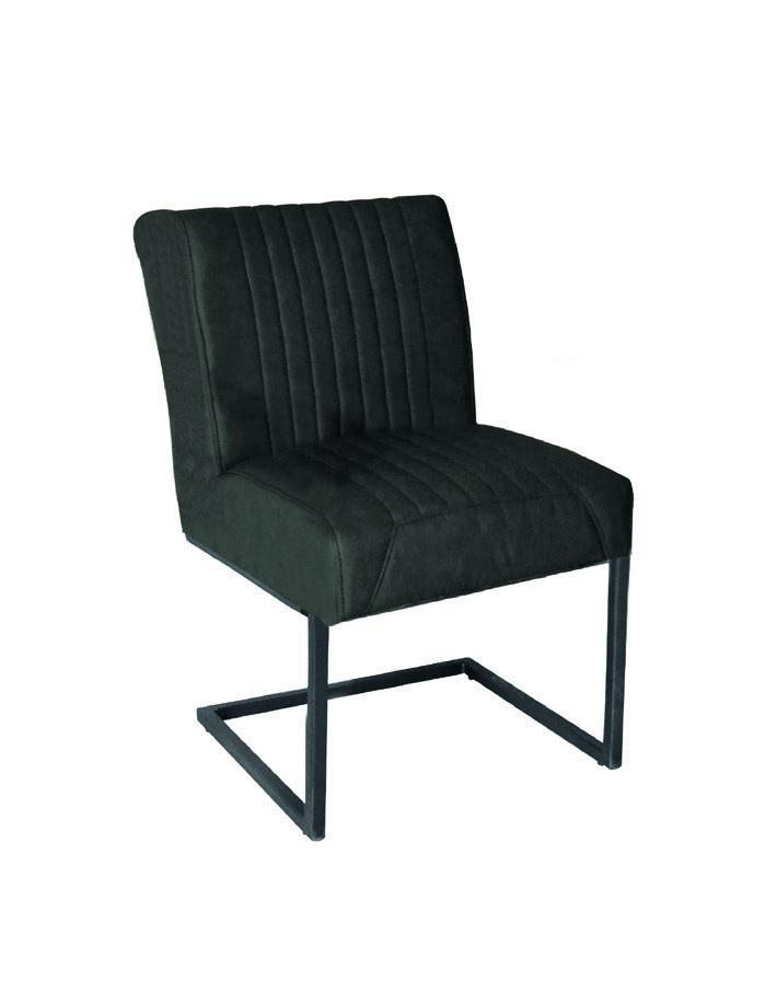 Stuhl Robert XL Antracite