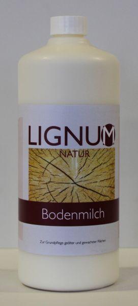 LIGNUM Bodenmilch 1l