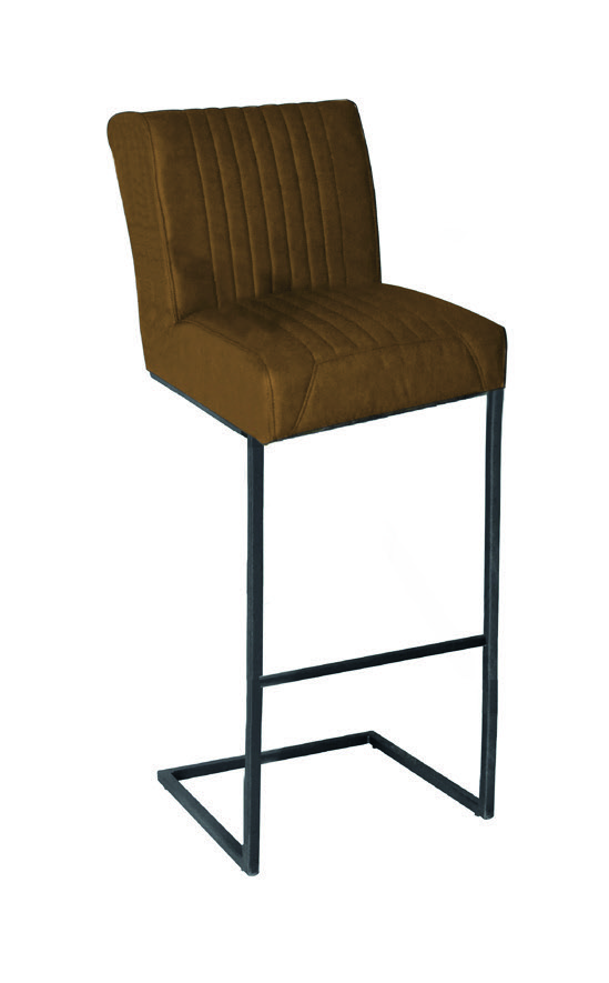 Barchair Robert XL Brown