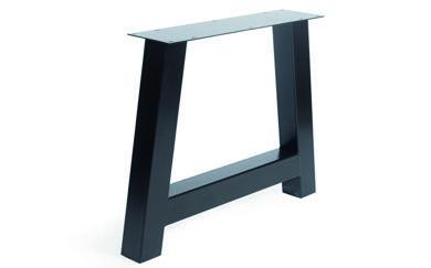 Tischgestell Metall A-Regular (2 Stück)
