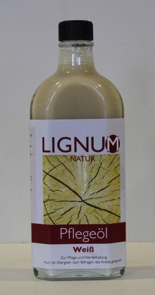 LIGNUM Pflegeöl weiß 0,75l