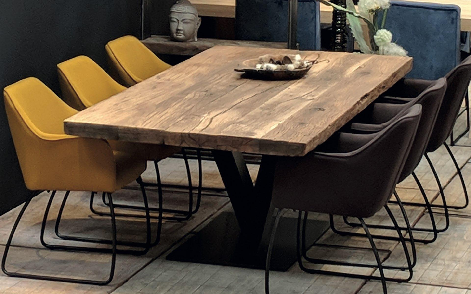 Altholz Tischplatte Berlin