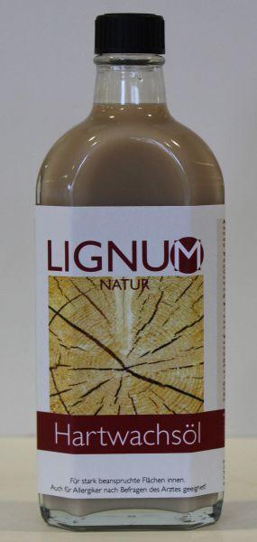 LIGNUM Hartwachsöl (farblos) 0,25l